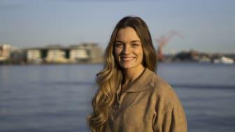 Josefine Skoglund, Sverigechef HomeRun, digital projektportal som använder e-signering