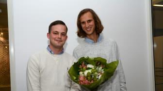 Sitevision 4 tog hem segern i inUse UX Award
