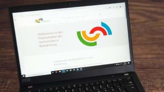 Seit dem 24.06.2021 können sich Interessierte online über die Präsenzstellen der Hochschulen des Landes Brandenburg informieren. (Foto: Präsenzstellen Land Brandenburg)