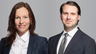 Aktiviteten på den svenska fastighetsmarknaden för första kvartalet 2020, på nära 40,5 miljarder kronor, överträffar kraftigt volymen för samma period 2019, menar Annika Edström och Kristoffer Sandberg på Cushman & Wakefield.