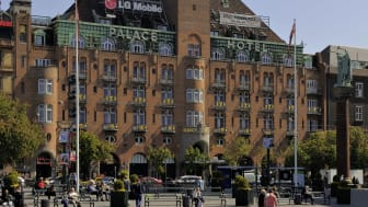 Scandic-hotel vinder to priser ved rejsebranchens Oscar