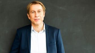Matthias Lehmenkühler, CEO der xSuite Group. Bild: xSuite