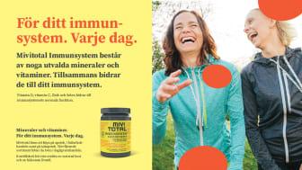 Mivitotal-immunsystem