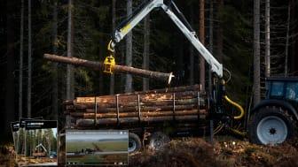 Nytt material för Trejon Multiforest