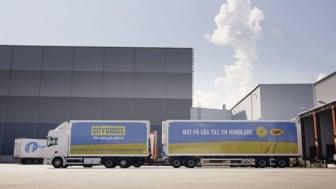 Axfoods förvärv av Bergendahls Food och partnerskap med City Gross godkänt av Konkurrensverket