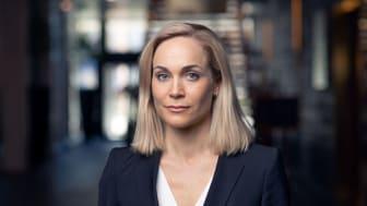 Charlotta Ericsson blir ny regiondirektör för Region Norr på Elis Sverige