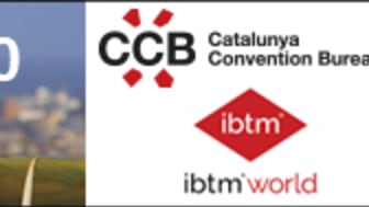Are you attending IBTM in Barcelona?