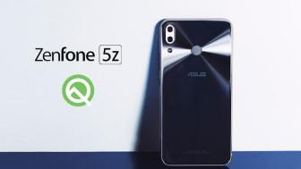ASUS Announces Android Q Beta Program for ZenFone 5Z