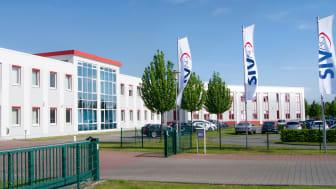 Bild: Unternehmenszentrale der SIV AG
