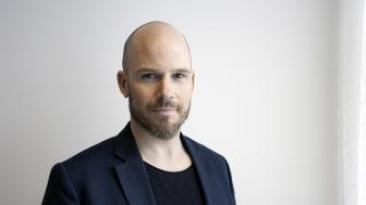 Martin Richardsson, e-handelschef hos NetOnNet.