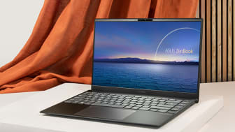 ASUS lancerer ny ZenBook 14 med både Intel og AMD i Danmark