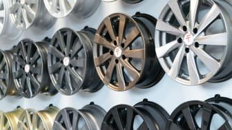 Bilia Personbil AS kjøper 80 % av Felgteknikk Norge AS
