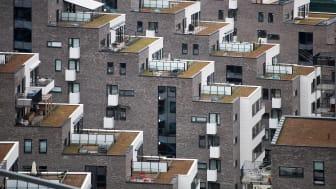 Kværnerbyen, Acasa, Hille og Melbye, 4B, Tegn 3, Løvseth og Partner, OPENHOUSE Productions/Peter Broberg, 2006-2020