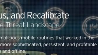 Haittaohjelmat yleistyvät mobiililaitteilla