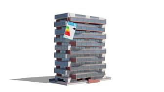 SikaHyflex® - ny vädersäker fogmassa för fasader