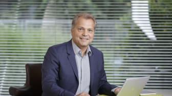 Jörg Hümmer, Geschäftsführer LAN1 Hotspots