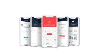 GROHE Sense app - vandsikkerhed på et nyt niveau