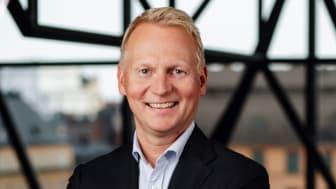 Karl Thomas Reinertsen, Managing Director Capgemini Invent Norge