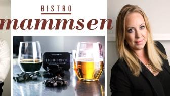 Bistro Mammsen gästspelar på Lakritsfestivalen 2016