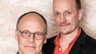 Ta hjälp av branschen för att hitta en bättre lösning. Det tycker Fredrik Elsner och Ivar Kandell på Wester+Elsner arkitekter.