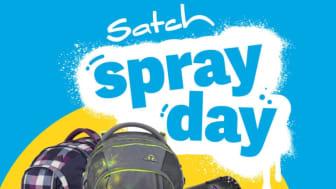 Neye Spray Day