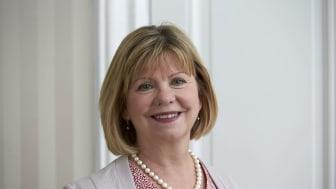 Lena Mårtensson från Högskolan i Skövde blir adjungerad professor vid University of Queensland i Australien.