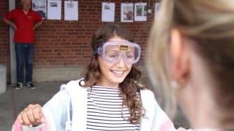 900 sjundeklassare lär sig om säkerhet
