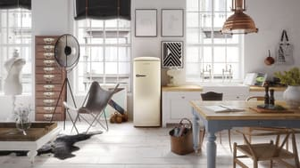 Skab et personligt køkken og tilfør karakter til dit hjem