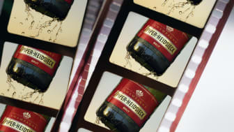 PIPER-HEIDSIECK the exclusive champagne of the Oscars®
