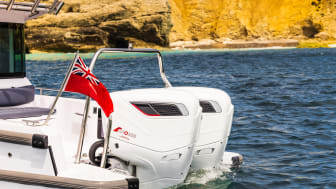 Cox Marine to Demonstrate Production CXO300 Diesel Outboards at Cannes for the First Time