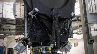 Derniers préparatifs pour le lancement du satellite EUTELSAT 115 West B