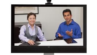 Cisco TelePresence Conductor –  enklare administration av videomöten