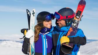 Folket har talat - en skidresa stärker relationen