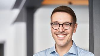 Danny Wilming ist neuer Head of Brand bei BURGER KING® - Brand-Experte treibt die Markenkommunikation in Deutschland seit August weiter voran