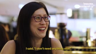 Lyn Lee of Awfully Chocolate in an interview with Mothership in May 2021