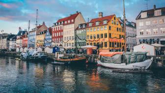 Einkaufen in Copenhagen
