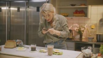 Keyyo visar hur du gör succé med din macka på Instagram