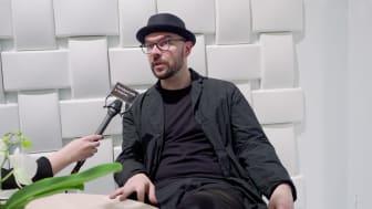 Luca Nichetto, interview at Salone del Mobile 2018