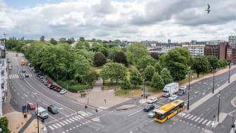 Helsingborgs stad organiserar vaccinering för elever i vuxenutbildningen