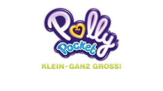 Polly Pocket. Klein - Ganz Gross!