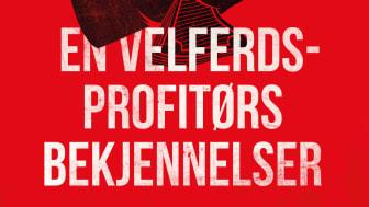 Hva er galt med at noen blir rike på å hjelpe andre, spør Karl Kristian Indreeide og Gudmund Skjeldal i sin nye bok