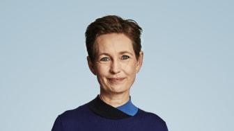 Henriette Christiansen CEO Egmont Fonden