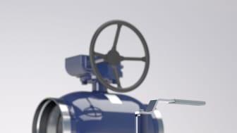 Armatec forhandler nu helsvejste ventiler fra Vexve