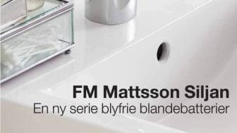 FM Mattsson Siljan
