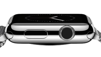 Apple Watch nu i alla Elgigantenvaruhus