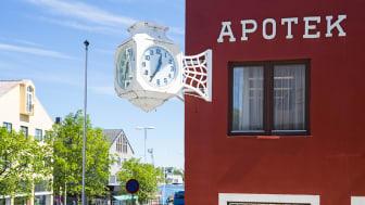 21 av de 963 apotekene vi har i Norge holder i dag midlertidig stengt for kunder pga. covid-19.