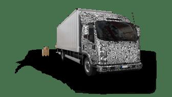 Der Bund zahlt künftig für klimafreundliche Nutzfahrzeuge bis zu 80 Prozent des Mehrpreises gegenüber dem Diesel. Im Herbst zeigt BPW erstmals einen neuen elektrischen Lkw, der in punkto Reichweite und Zuladung neue Maßstäbe setzen soll.