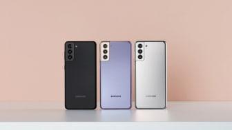Galaxy S21_plus_violet_silver_black