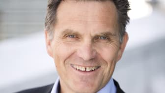 Arild Bjørkedal, VP IT Business Schneider Electric Norge
