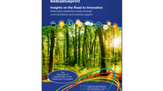 Bioeconomy Innovation needs Researchers to Communicate
